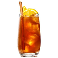 Cocu Iced Tea