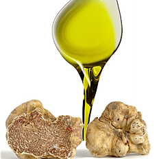 Organic White Truffle Oil