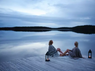 数字芬兰,芬兰究竟是一个什么样的国家