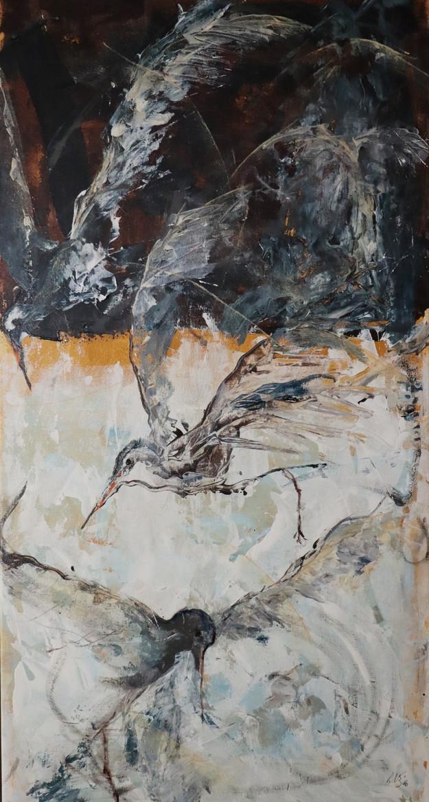 Oiseaux II