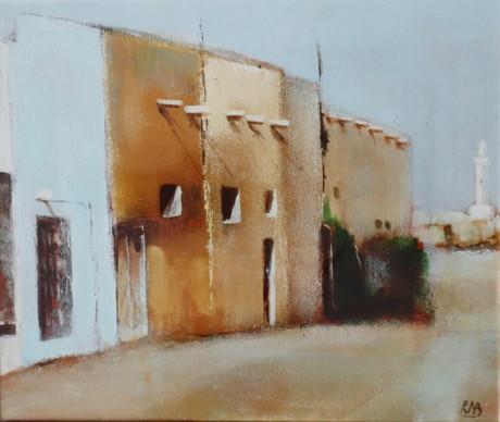 Vieux Doha I