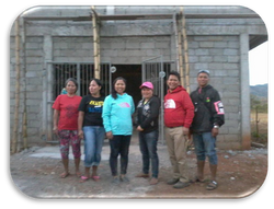 Ministry in Phillippines