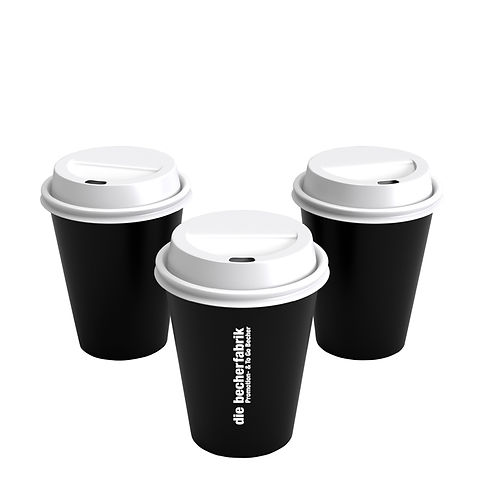To Go Becher Bedrucken Coffee To Go Becher Mit Logo Bedrucken