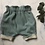"Thumbnail: Pantalon Mathis ""Eucalyptus"""