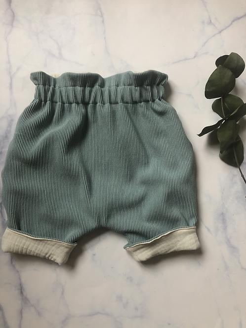 """Pantalon Mathis """"Eucalyptus"""""""