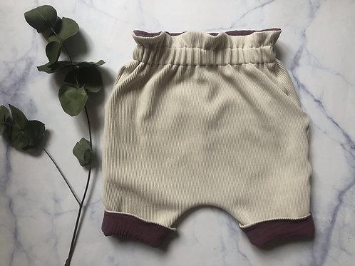 """Pantalon Mathis """"Crème"""""""