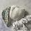 Thumbnail: Doudou Crapule «Fleurs»