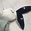 Thumbnail: Doudou Crapule «Marin »