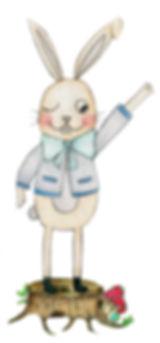 cute rabbit, Bunny, cute animal, woodland, woodland animal, sweet bunny, easter bunny, little curly