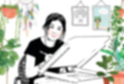 Ella the artist.jpg