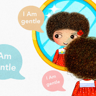 Why Do Kids Need Affirmations?