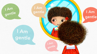 Why Kids Need Positive Affirmations?