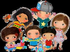 Positive affirmation cards for children, mindfulness activitives, well-being cards, i am me affirmation cards for children, kind worlds affirmations, rasing happy kids, happy kids affirmation cards, little curly, children affirmations,