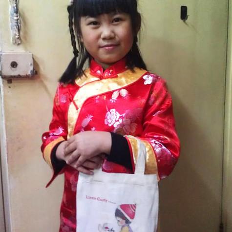 happy kid from Hong Kong  tote bag.jpg