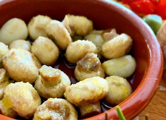 LA PINETAS PRESERVES - Mushrooms