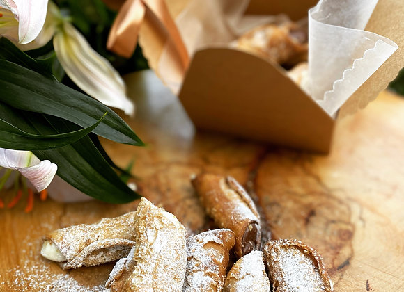 GIFT BOX OF CANNOLI