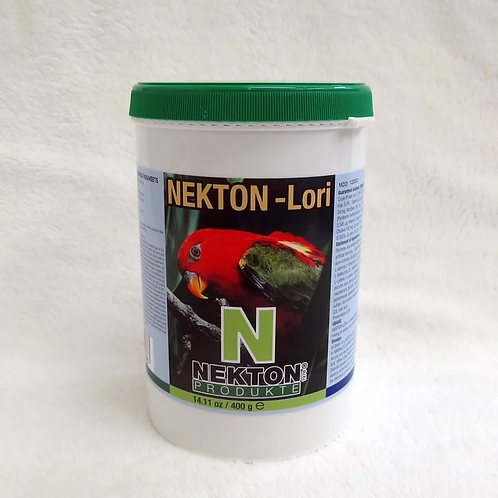 Nekton-Lori COMPLETE FEED CONCENTRATE NECTAR-EATING PARROTS
