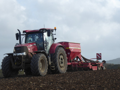 The arable farmers.