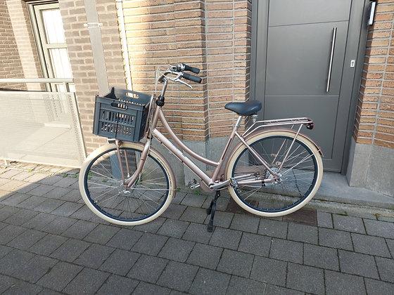 Cortina U5 de luxe