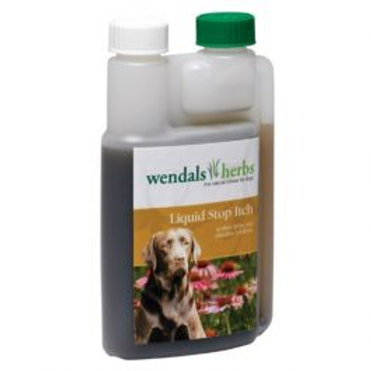 Wendals Herbs Liquid Stop Itch