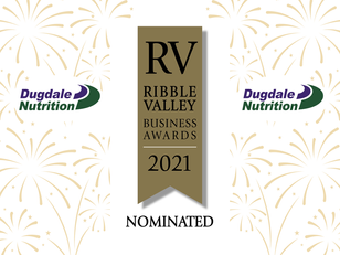 Ribble Valley Business Awards 🏆