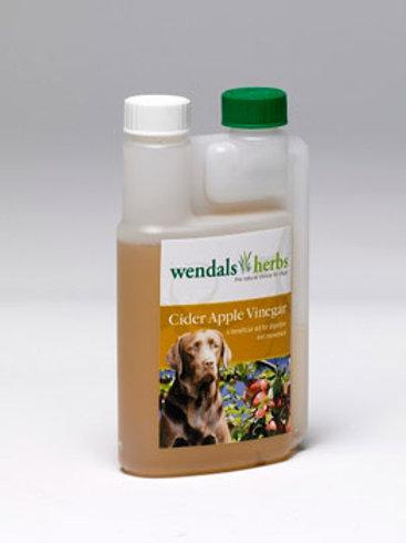 Wendals Herbs Cider Apple Vinegar
