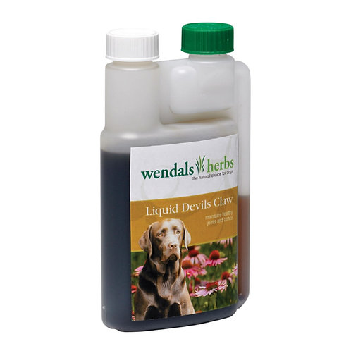Wendals Herbs Liquid Devils Claw