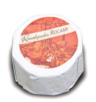 Rocami (Karton)
