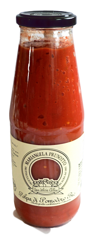 BIO Passata di Pomodoro (690g/Flasche)