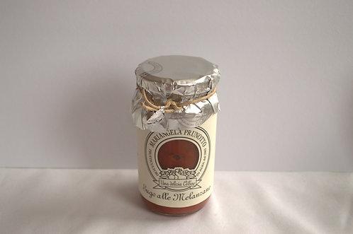 Pastasauce mit Auberginen (Glaspreis)