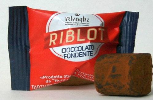 Riblot, Fondente (Zartbitter) (11g/Stück)