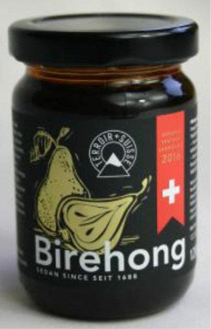 Birehong- reduzierter Birnensaft