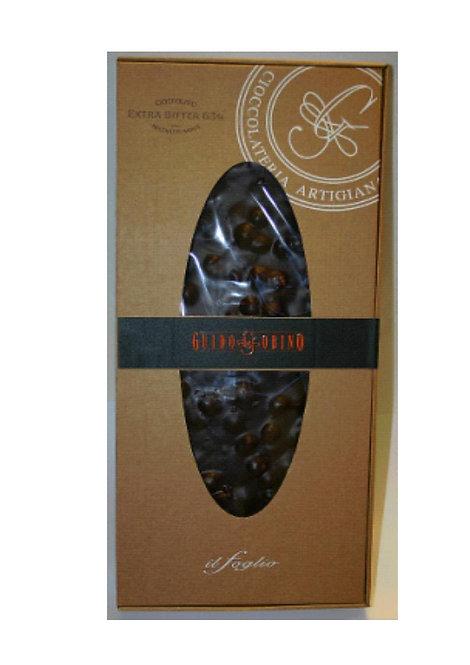 Schokoladen Tafel( Nougat) (1000g)
