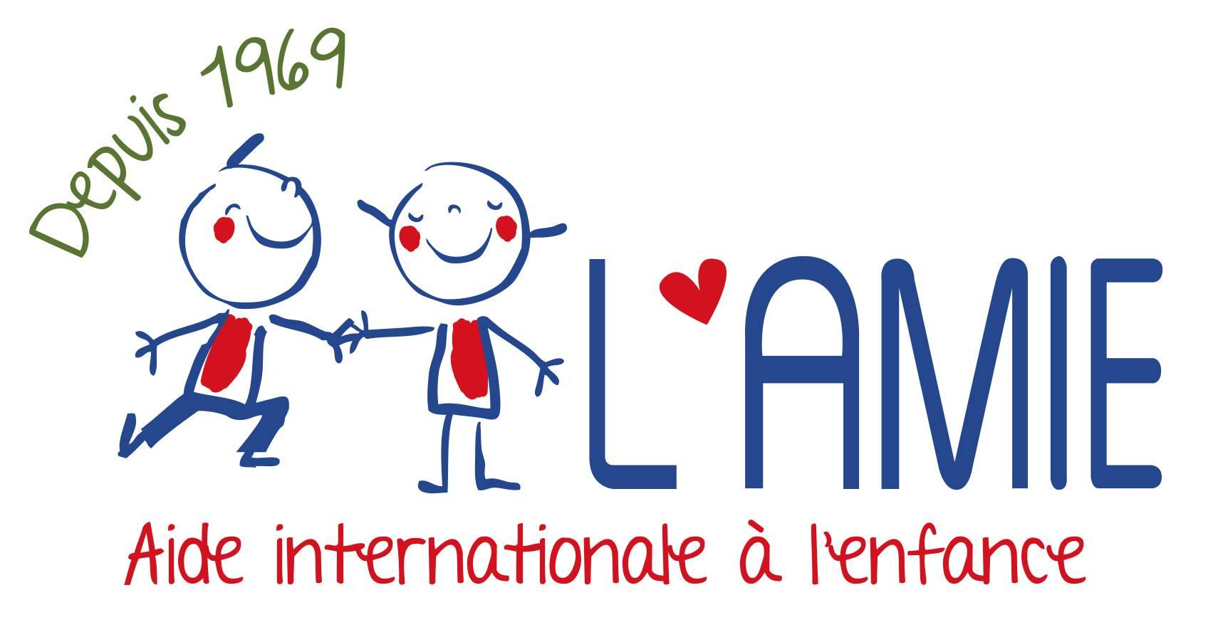 Logo l'AMIE