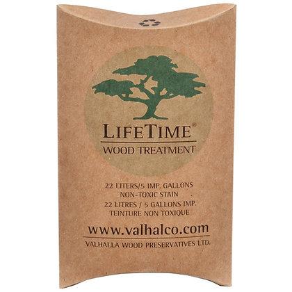LIFETIME Traitement pour bois 100g