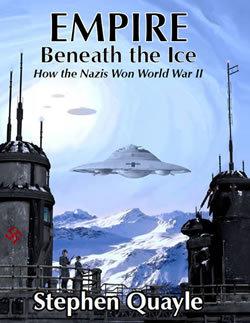 EMPIRE Beneath the Ice - How the Nazis Won World War II