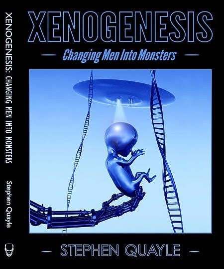 Xenogenesis - Changing Men Into Monsters
