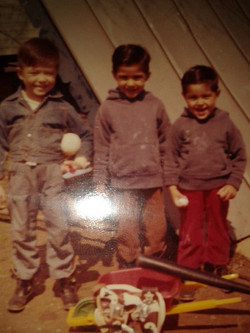 My lovely  3 stooges_ My dear sons