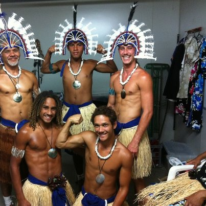 JARAN DANCERS IN GOLD COAST