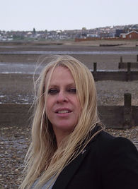 Patricia Brice , Qualified Psychotherapy