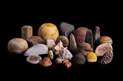 Rocas cerámica y porcelana