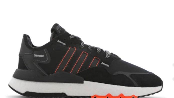 Adidas Nite Jogger - Men Shoes