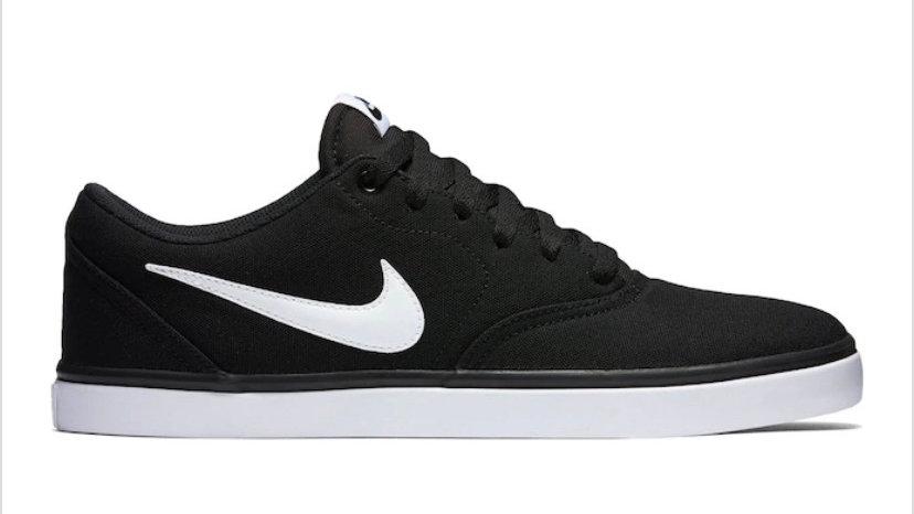 Nike SB Check Canvas Mens Skate Shoes