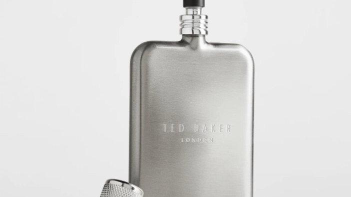 Ted Baker London SILV25 Travel tonic fragrance 25ml