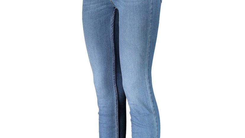 Lee Jeans Light Blue Skinny Denim (Size W28)