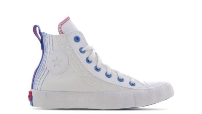 Converse Unt1tl3d - Grade School Shoes