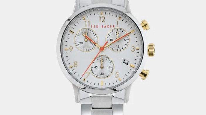 Ted Baker London COSMOA Stainless steel bracelet watch
