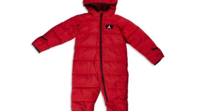 Jordan Puffer Snowsuit - Baby Jackets