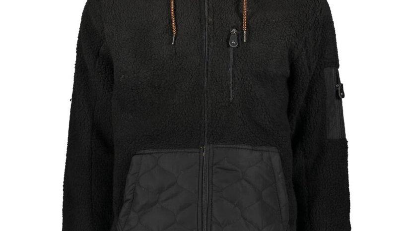 PREMIUM SOULSTAR Black Hooded Fleece