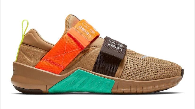 NIKE Free Metcon 2 UT Training Shoes Mens